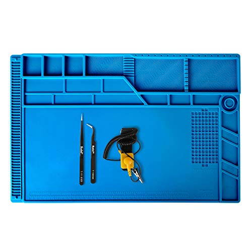 Where to find soldering mat extra large?