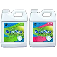 Blue Planet Nutrients BlueMax 2-Part (quart)