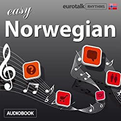 Rhythms Easy Norwegian