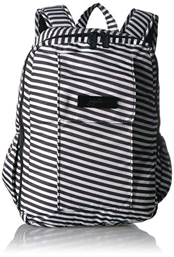 Ju-Ju-Be Women's Onyx MiniBe Small Backpack