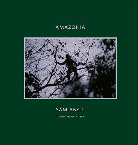 Amazonia (Amazonia Collection)
