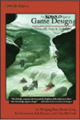 Kobold Guide to Game Design: Tools and Techniques Kindle Edition