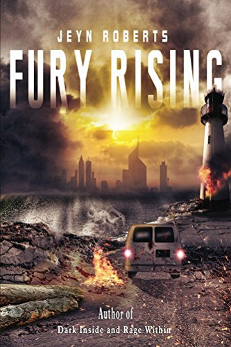 Fury Rising (Dark Inside Book 3)