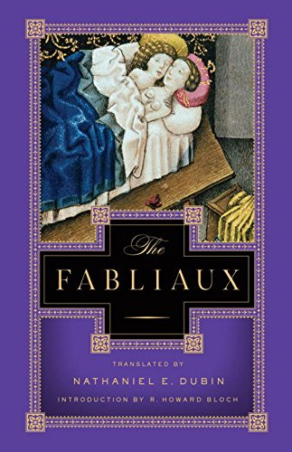 The Fabliaux by Liveright
