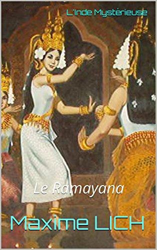 Le Ramayana [Pdf/ePub] eBook