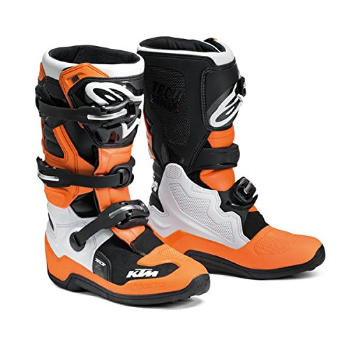 KTM Kids Tech 7S MX Boot 3/35,5 3PW1990803 ()
