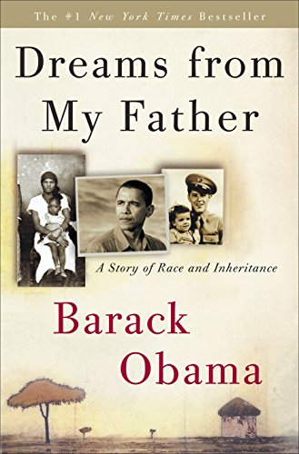 Dreams from My Father: A Story of Race and Inheritance from Crown Publishing Group NY