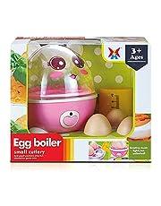 Fashion XJ330Z-1 Egg Boiler Set Toys for Kids