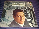Shall We Dance by Jack Jones and Billy May & His Orchestra Record Vinyl Album