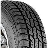 IRONMAN 91201 All Country All-Terrain Radial Tire - 265/70-16 112T