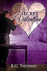 A Secret Valentine (A Valentine Rainbow) (English Edition)
