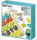 Clic Educ - 782758 - Alphabeti'color