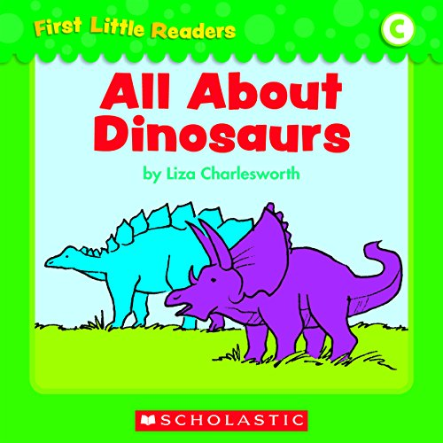 First Little Readers Reading Level C