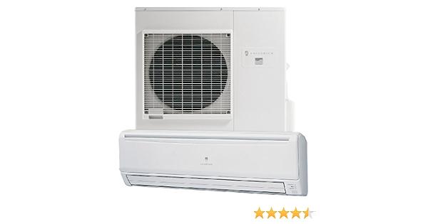 Amazon.com: Friedrich M09YH 9 000 Btu 21 Seer 12.5 EER Mini Split Heat Pump Air Conditioner: Home & Kitchen