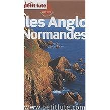 ÃŽLES ANGLO-NORMANDES 2009