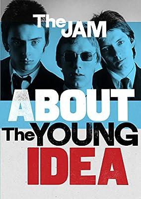 ザ・ジャム(The Jam)『About The Young Idea & Live At Rockpalast 1980』