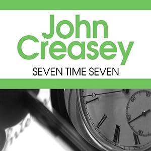 Seven Times Seven Audiobook