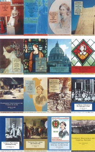 Collected Works of Florence Nightingale: The Complete Set by Wilfrid Laurier University Press