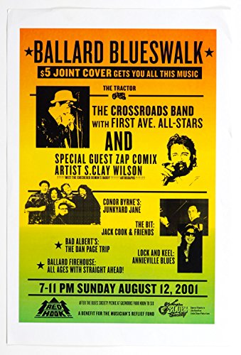the-crossroads-band-poster-2001-aug-12-gasworks-seattle