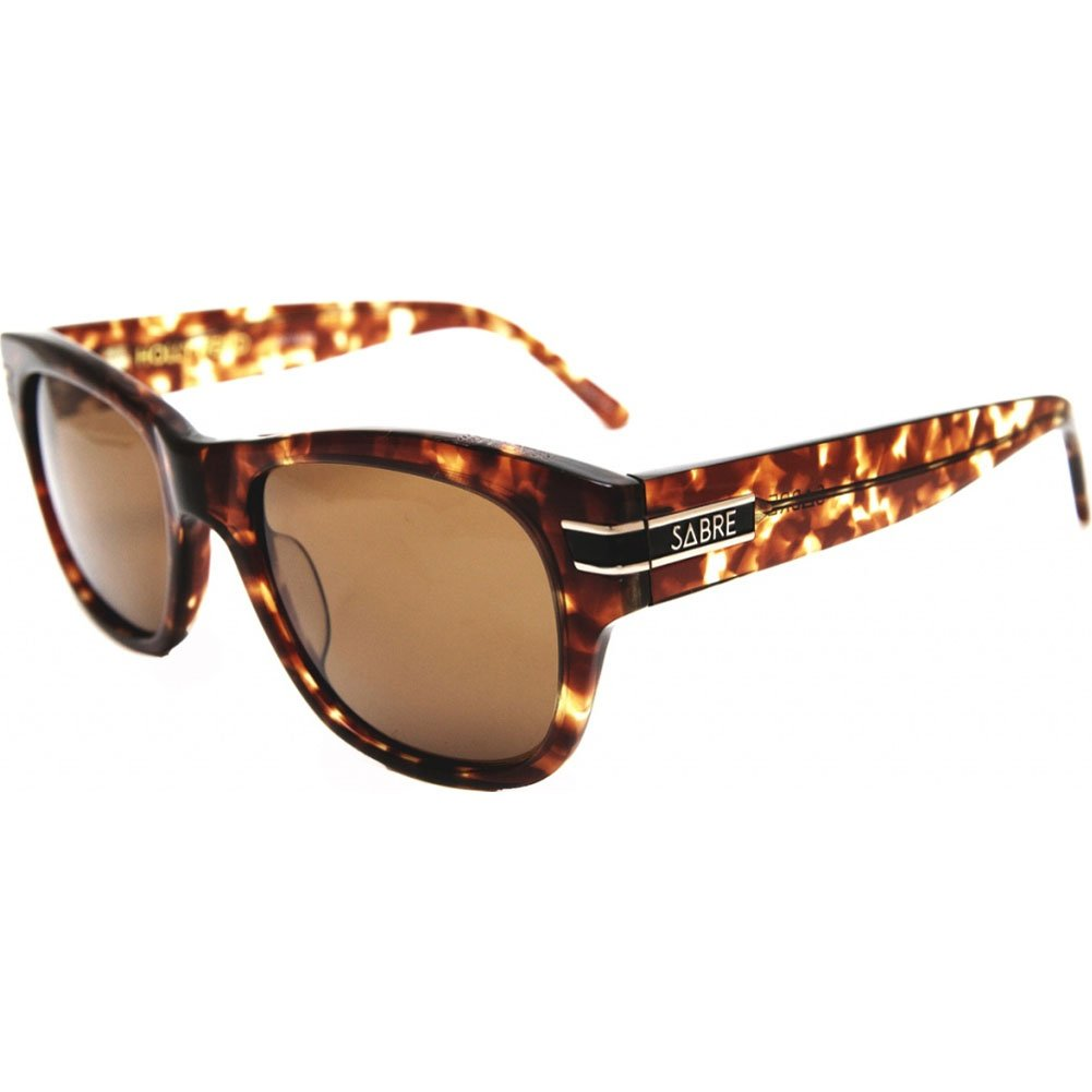 ac60f5d3ec1 Amazon.com  Sabre Hollywierd Adult Active Sunglasses