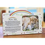 photograph about Rainbow Bridge Poem Printable Version named Easiest Rainbow Bridge Poem For Canines Printable Model For the