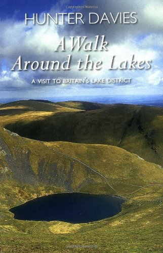 Download A A Walk Around the Lakes ebook