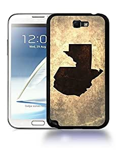 Guatemala National Vintage Country Landscape Atlas Map Phone Designs for Case For iphone 6 4.7Inch Cover
