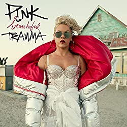 ~ P!nk (Artist) (1) Release Date: October 13, 2017   Buy new: $9.97 6 used & newfrom$9.97