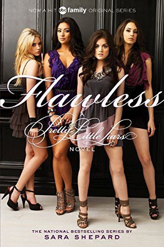 Flawless Pretty Little Liars Book product image