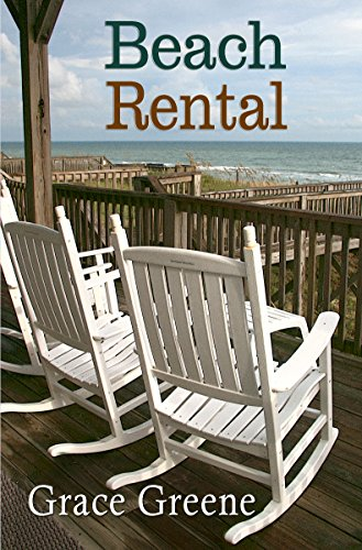 Pdf Spirituality Beach Rental: An Emerald Isle, NC Novel (#1)