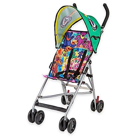 Grateful Dead Stroller