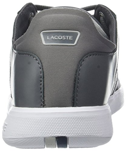 Gry Sneaker Grigio Lt Uomo 2 SPM 318 Lacoste Novas 2g4 Dk Gry AwxFISvqS