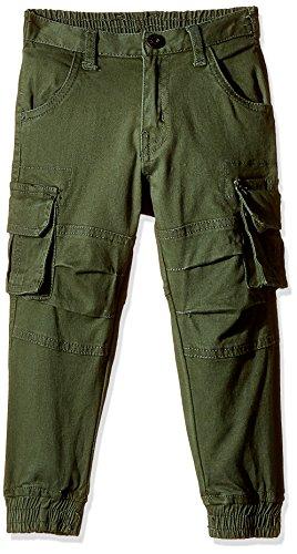 Gini and Jony Boys' Trousers