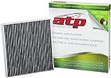 ATP Automotive Replacement Passenger Compartment Air Filters