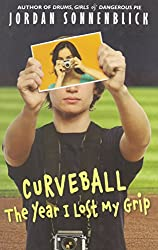 [(Curveball: The Year I Lost My Grip )] [Author: Jordan Sonnenblick] [Jun-2012]