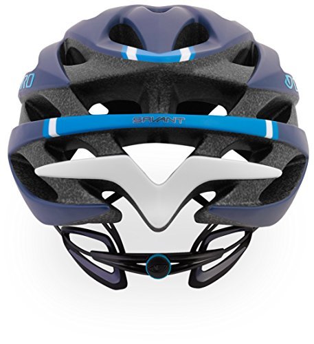 Giro Savant MIPS Helmet (Matte Midnight Blue, Medium (55 59 cm))