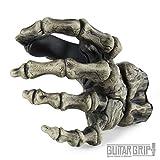 GuitarGrip LHGH-137 Hanger - Grip Reaper Skeleton