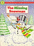 The Missing Snowman, Jo Albee, 1878624474