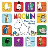 Moomin Matching Game