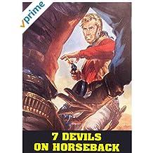 7 Devils On Horseback