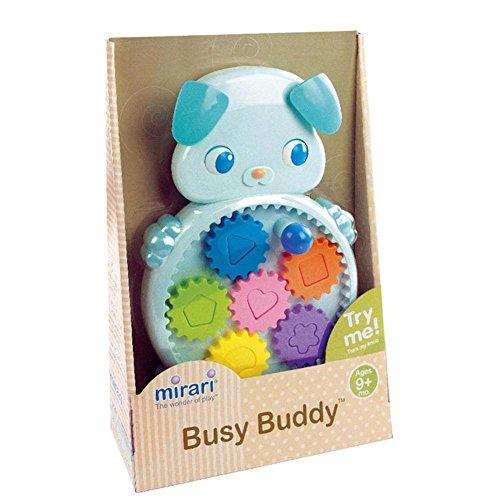 Mirari Busy Buddy Toy