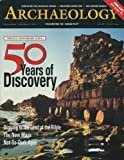 img - for Archaeology Volume 51 Number 5, September/October 1998 book / textbook / text book
