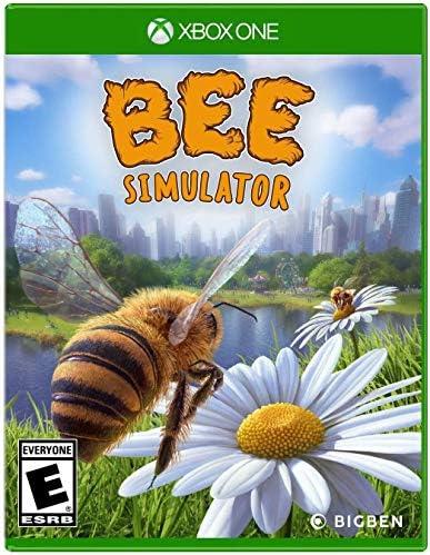 Bee Simulator(輸入版:北米)- XboxOne