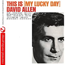 This Is My Lucky Day (Digitally Remastered)
