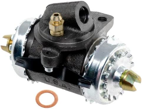 Raybestos WC37048 Professional Grade Drum Brake Wheel Cylinder