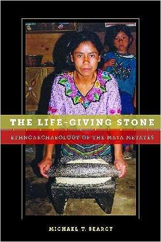 Descargar Bittorrent Español The Life-giving Stone: Ethnoarchaeology Of Maya Metates PDF Gratis Sin Registrarse
