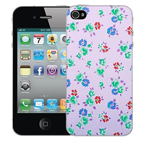 """iphone 6 4.7"""" Dur Coque couverture Pare-chocs Case Cover - floral bunch conception par Mobile Case Mate"""