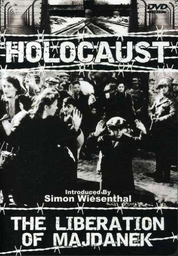 Holocaust - Liberation Of Majdanek