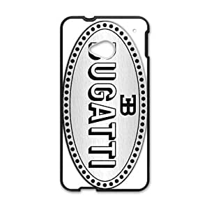 COBO Bugatti sign fashion cell phone case for HTC One M7