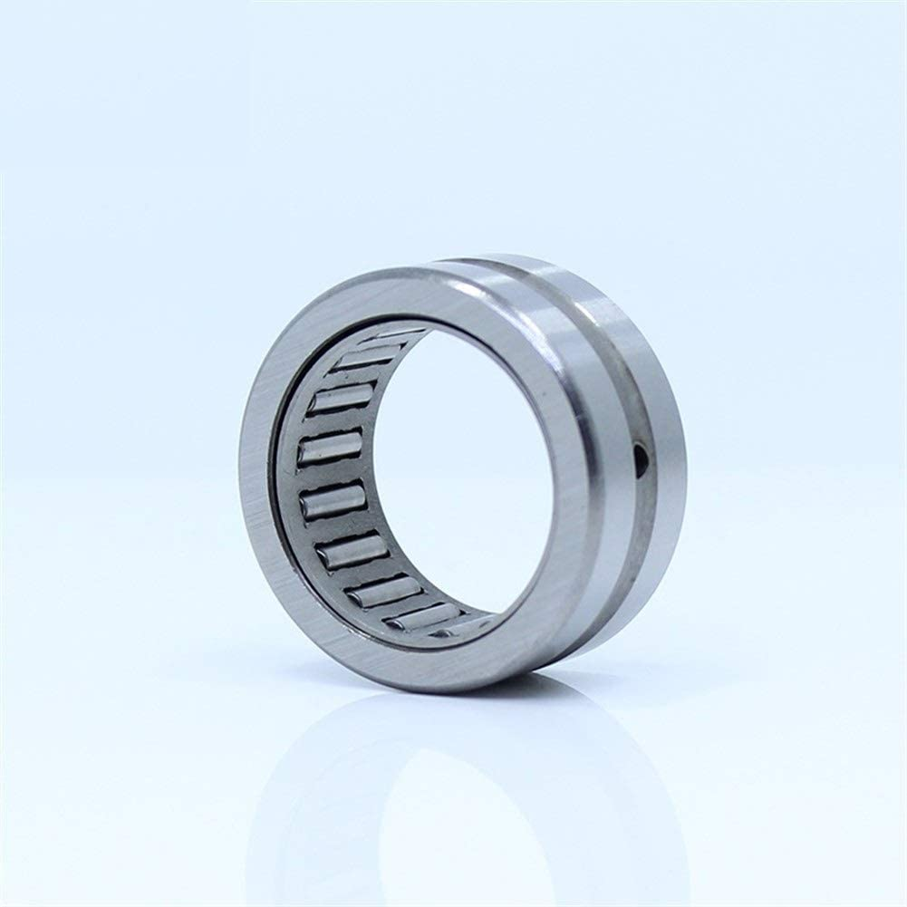 Solid Collar Needle Roller Bearings Without Inner Ring 4624913 4644913//A Bearing 1 PC NO-LOGO RENLIANG-ZHOU RNA4913 Needle Roller Bearing 72x90x25mm